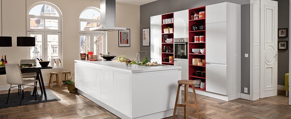 mehr k chentrends f r ihr zuhause. Black Bedroom Furniture Sets. Home Design Ideas