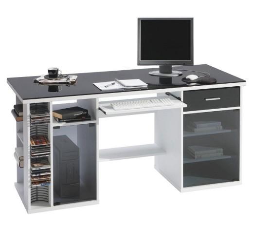 computertisch online kaufen xxxlshop. Black Bedroom Furniture Sets. Home Design Ideas