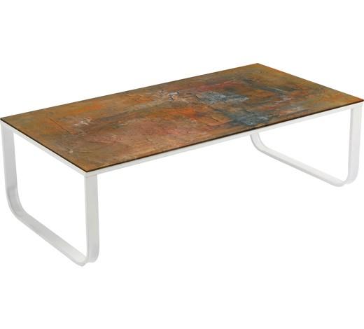 COUCHTISCH In 55 32 105 Cm Multicolor Weiss Online Kaufen XXXLutz
