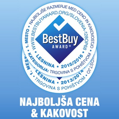 Lesnina Best buy