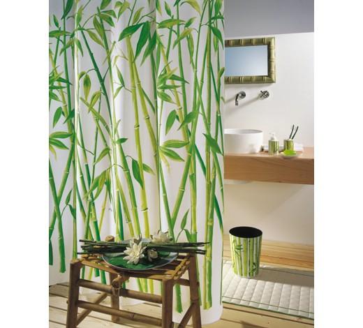 duschvorhang gr n wei online kaufen xxxlshop. Black Bedroom Furniture Sets. Home Design Ideas
