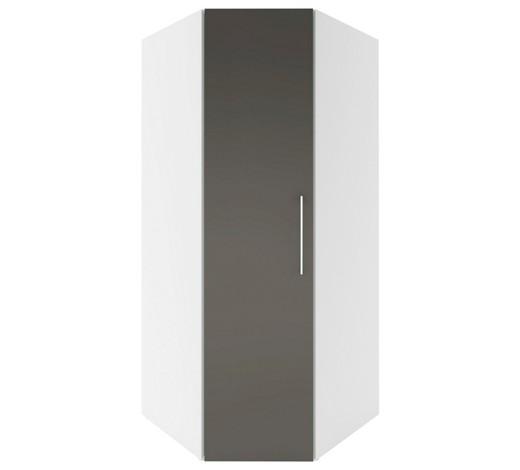 eckschrank 1 t rig grau wei online kaufen xxxlshop. Black Bedroom Furniture Sets. Home Design Ideas