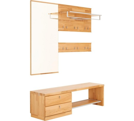 garderobe buchefarben online kaufen xxxlshop. Black Bedroom Furniture Sets. Home Design Ideas