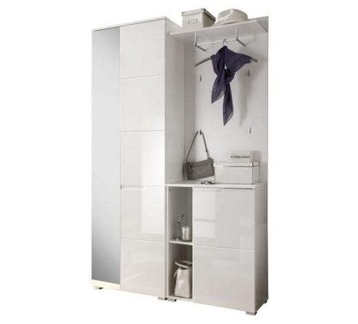 Garderobe wei online kaufen xxxlshop for Garderobe 90