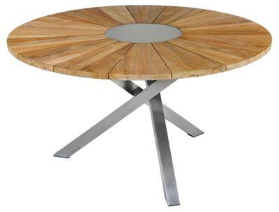 Gartentisch Holz Sale Affordable Sam Gartentisch Blossom Ca X Cm