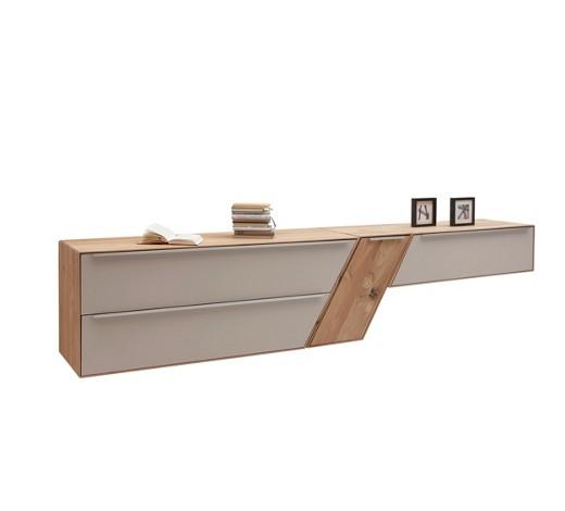 h ngesideboard asteiche massiv geb rstet ge lt eichefarben schlammfarben online kaufen xxxlshop. Black Bedroom Furniture Sets. Home Design Ideas
