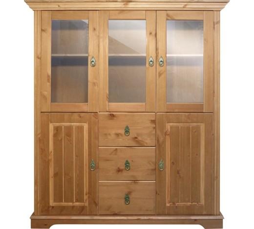 highboard kiefer massiv ge lt honig online kaufen xxxlshop. Black Bedroom Furniture Sets. Home Design Ideas