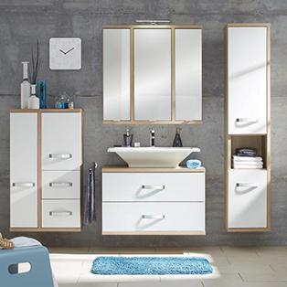 badezimmer programme m max. Black Bedroom Furniture Sets. Home Design Ideas