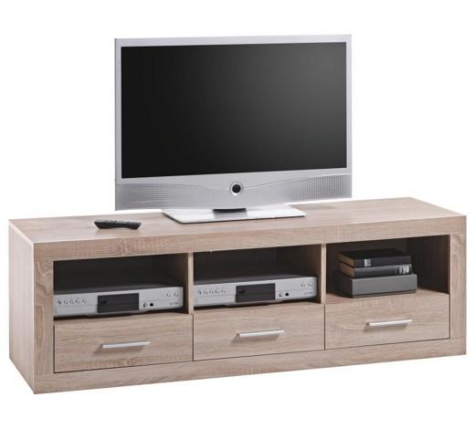 lowboard sonoma eiche online kaufen xxxlshop. Black Bedroom Furniture Sets. Home Design Ideas