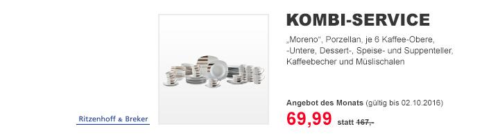 Kombi-Service