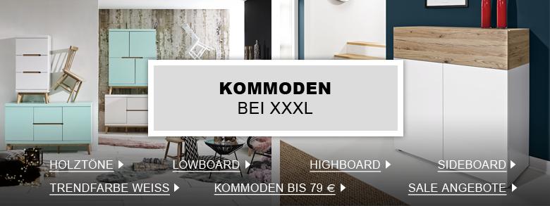 vom sideboard bis zur kommode alles in den xxxl m belh usern. Black Bedroom Furniture Sets. Home Design Ideas