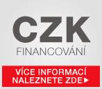 CZK FINANCOVÁNÍ