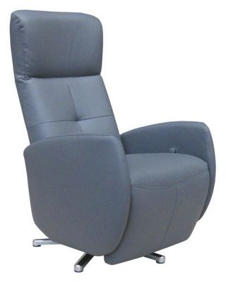 Cool Relaxsessel In Grau Leder Modern Ledermetall With Relaxsessel Modern