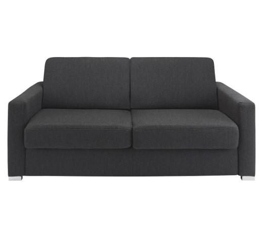 schlafsofa anthrazit online kaufen xxxlshop. Black Bedroom Furniture Sets. Home Design Ideas