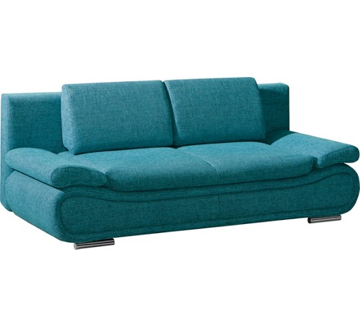 schlafsofa t rkis online kaufen xxxlshop. Black Bedroom Furniture Sets. Home Design Ideas