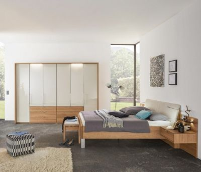 Schlafzimmer Holz Modern - Design
