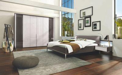 Schlafzimmer Braun Wei Beautiful Schlafzimmer Braun Wei Images ...