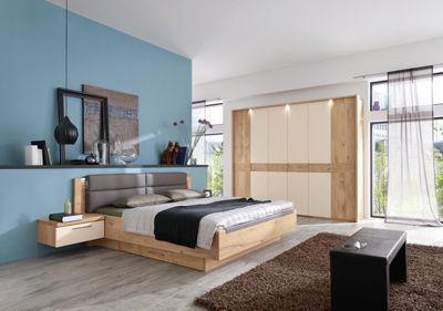 Attractive SCHLAFZIMMER Eichefarben, Sandfarben Online Kaufen ➤ XXXLShop Design