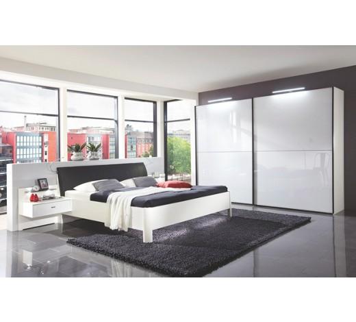 schlafzimmer in schwarz, weiß online kaufen ➤ xxxlutz - Schlafzimmer Schwarz