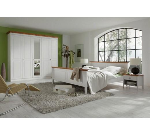 schlafzimmer in honig, weiß online kaufen ➤ xxxlutz - Schlafzimmer In Weiß