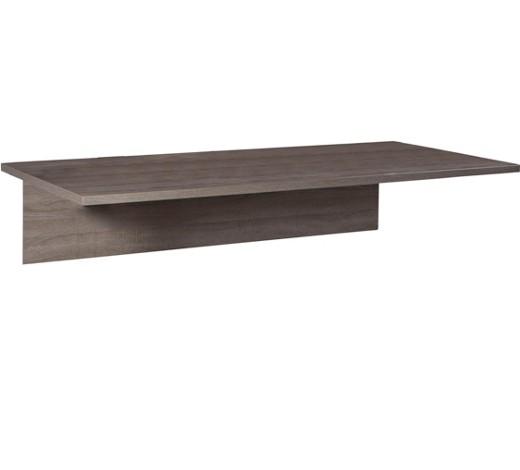 schreibtischplatte sonoma eiche online kaufen xxxlshop. Black Bedroom Furniture Sets. Home Design Ideas