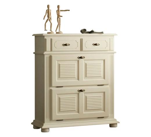 schuhschrank wei online kaufen xxxlshop. Black Bedroom Furniture Sets. Home Design Ideas