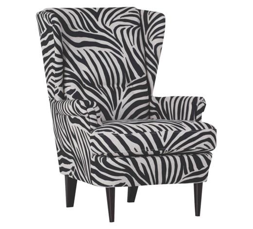 sessel flachgewebe schwarz wei online kaufen xxxlshop. Black Bedroom Furniture Sets. Home Design Ideas