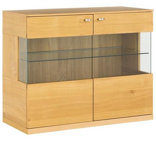 sideboard wildeiche furniert lackiert eichefarben online kaufen xxxlshop. Black Bedroom Furniture Sets. Home Design Ideas
