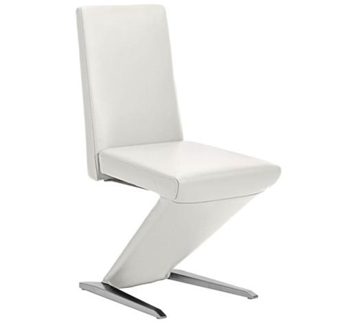 stuhl echtleder wei online kaufen xxxlshop. Black Bedroom Furniture Sets. Home Design Ideas