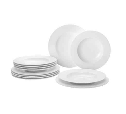 bone china tafelservice 12 teilig online kaufen xxxlshop. Black Bedroom Furniture Sets. Home Design Ideas