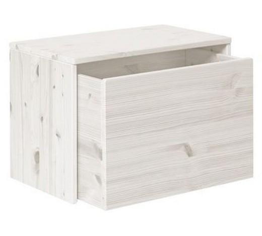 truhenbank holz wei. Black Bedroom Furniture Sets. Home Design Ideas