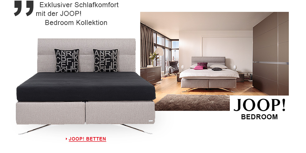 joop living wohnzimmer inspiration f r die gestaltung der besten r ume. Black Bedroom Furniture Sets. Home Design Ideas
