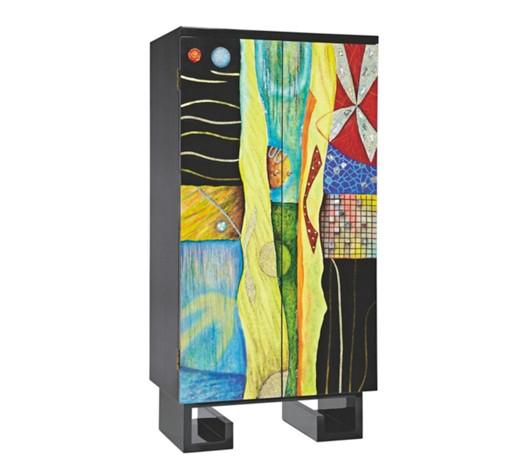 WEINSCHRANK Multicolor online kaufen XXXLShop