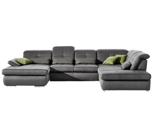 wohnlandschaft mikrofaser nierenkissen online kaufen xxxlshop. Black Bedroom Furniture Sets. Home Design Ideas