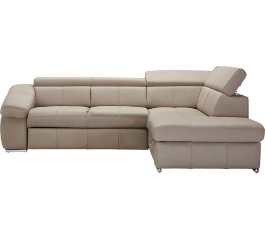 wohnlandschaft echtleder kopfteilverstellung online kaufen. Black Bedroom Furniture Sets. Home Design Ideas