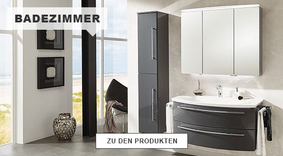 Dieter Knoll collection Badezimmer