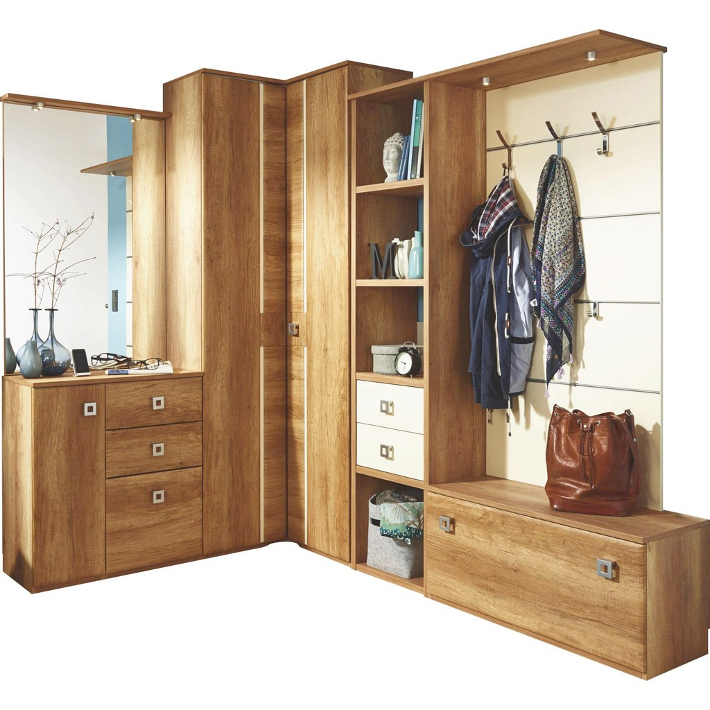 alternative garderobe preisvergleich die besten angebote online kaufen. Black Bedroom Furniture Sets. Home Design Ideas