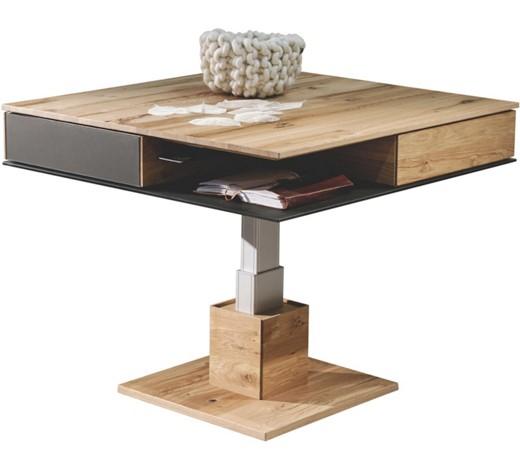 couchtisch in eichefarben couchtische wohnzimmertische wohnzimmer produkte. Black Bedroom Furniture Sets. Home Design Ideas