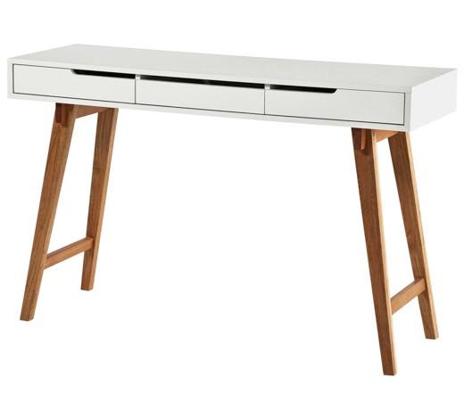 Konsole konsolentische wohnzimmertische wohnzimmer for Schreibtisch xora