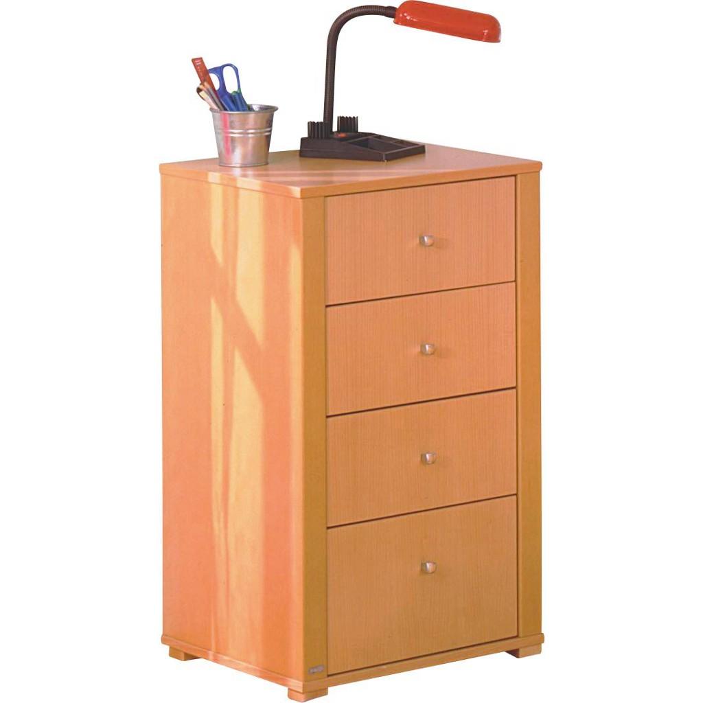 kommode buche schubladen preisvergleich die besten angebote online kaufen. Black Bedroom Furniture Sets. Home Design Ideas