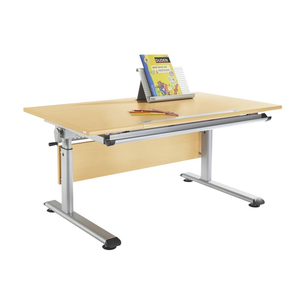 Schreibtisch 120 cm kirsche preis vergleich 2016 for Schreibtisch 90