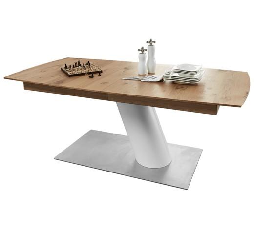 esstisch balkeneiche rechteckig online kaufen xxxlshop. Black Bedroom Furniture Sets. Home Design Ideas