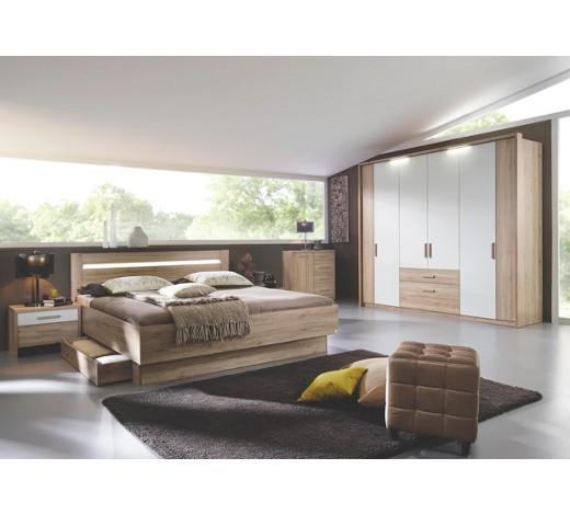 schlafzimmer online bestellen - Schlafzimmer Creme Weis