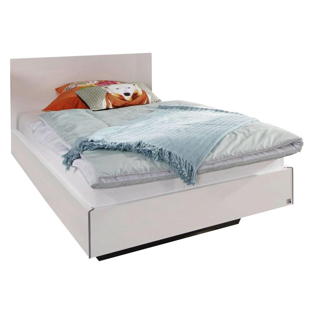 wei es bett 90 x 200 preisvergleich die besten angebote. Black Bedroom Furniture Sets. Home Design Ideas