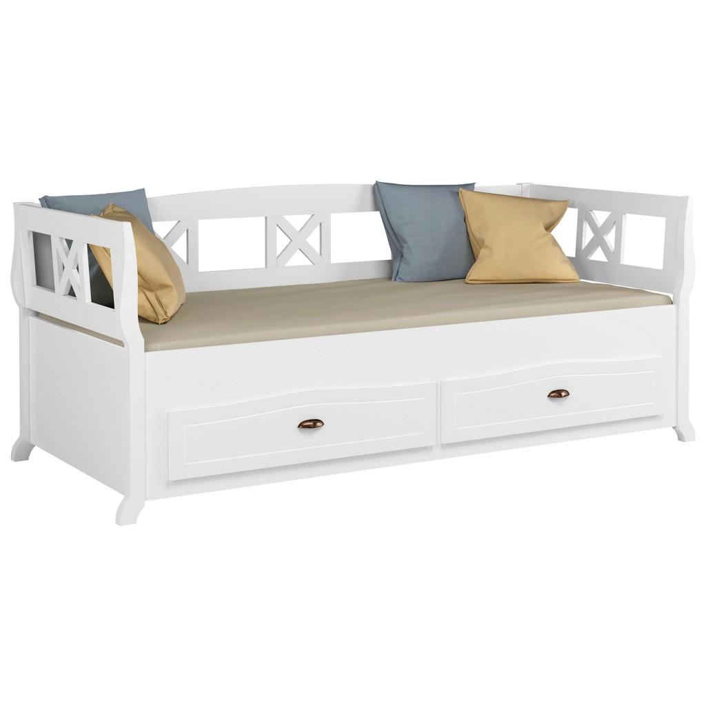 bettgestell 200 x 200 wei preis vergleich 2016. Black Bedroom Furniture Sets. Home Design Ideas