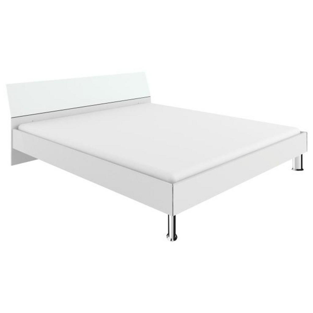 betten 180 x 200 wei preisvergleich die besten angebote online kaufen. Black Bedroom Furniture Sets. Home Design Ideas
