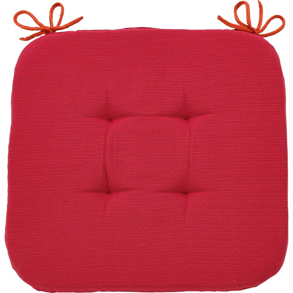 sitzkissen rot kariert preisvergleich die besten. Black Bedroom Furniture Sets. Home Design Ideas