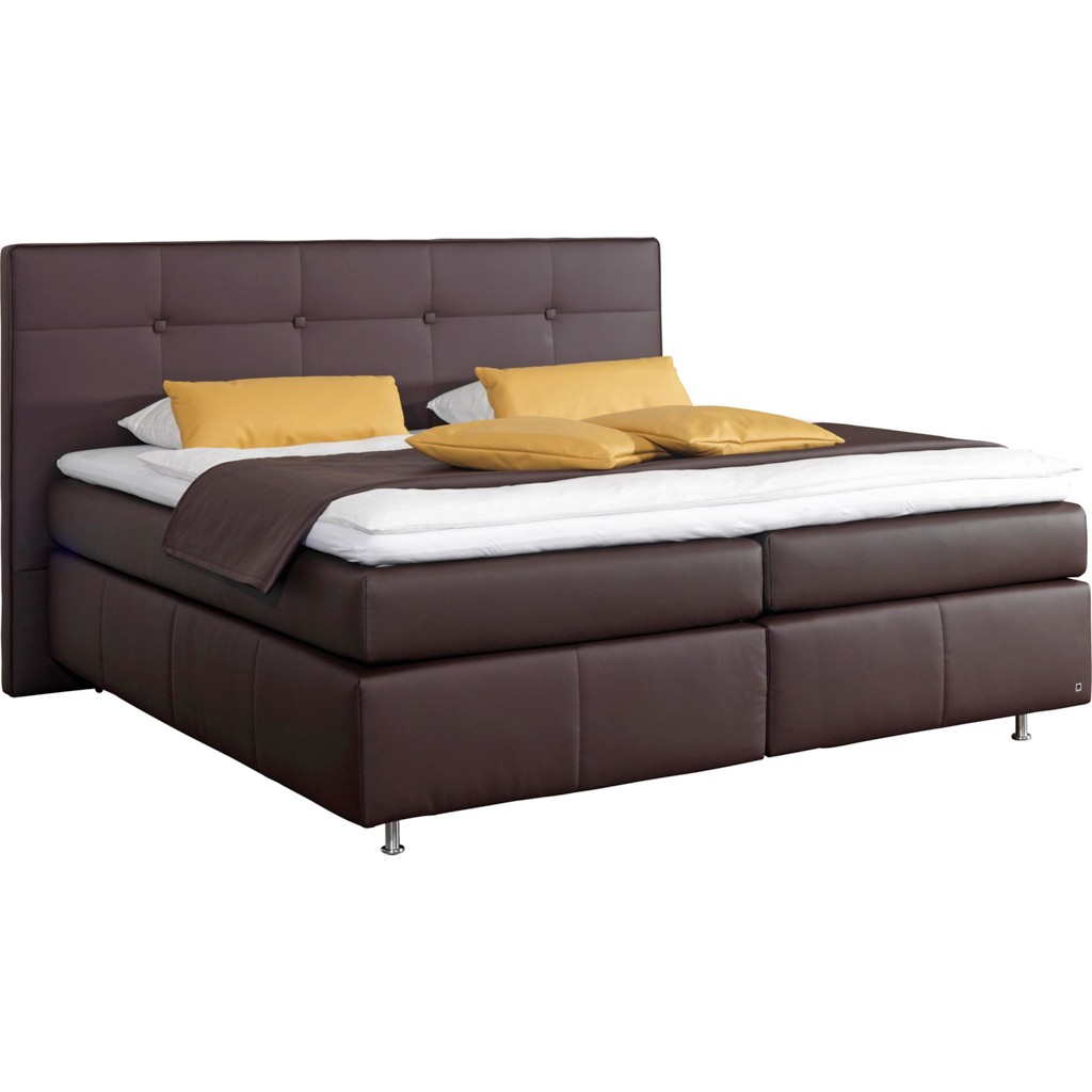 dieter knoll boxspringbett. Black Bedroom Furniture Sets. Home Design Ideas