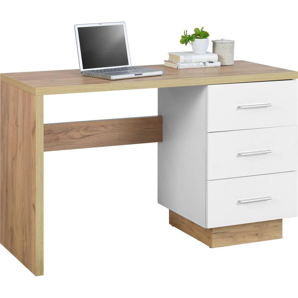 schreibtisch 120 cm kirsche preis vergleich 2016. Black Bedroom Furniture Sets. Home Design Ideas