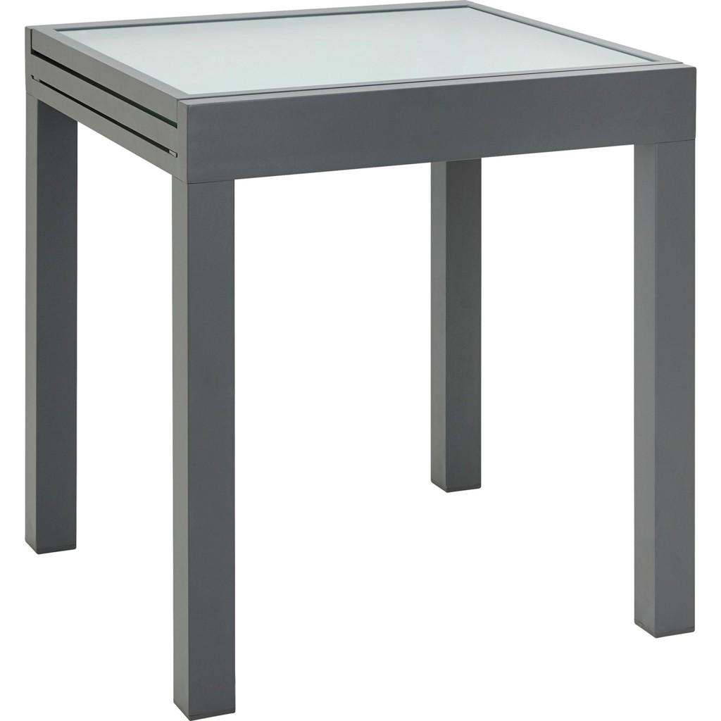 gartentisch metall preisvergleich die besten angebote online kaufen. Black Bedroom Furniture Sets. Home Design Ideas